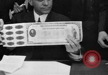 Image of Newton D Baker United States USA, 1918, second 9 stock footage video 65675042491