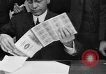 Image of Newton D Baker United States USA, 1918, second 11 stock footage video 65675042491