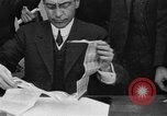 Image of Newton D Baker United States USA, 1918, second 14 stock footage video 65675042491