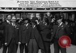 Image of Newton D Baker United States USA, 1918, second 15 stock footage video 65675042491