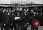Image of Newton D Baker United States USA, 1918, second 23 stock footage video 65675042491