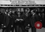 Image of Newton D Baker United States USA, 1918, second 24 stock footage video 65675042491