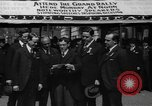 Image of Newton D Baker United States USA, 1918, second 25 stock footage video 65675042491