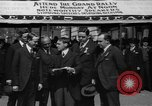Image of Newton D Baker United States USA, 1918, second 26 stock footage video 65675042491