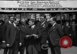 Image of Newton D Baker United States USA, 1918, second 27 stock footage video 65675042491