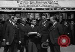 Image of Newton D Baker United States USA, 1918, second 31 stock footage video 65675042491