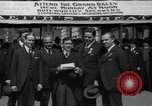 Image of Newton D Baker United States USA, 1918, second 32 stock footage video 65675042491