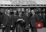Image of Newton D Baker United States USA, 1918, second 33 stock footage video 65675042491