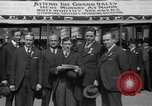 Image of Newton D Baker United States USA, 1918, second 34 stock footage video 65675042491