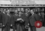 Image of Newton D Baker United States USA, 1918, second 35 stock footage video 65675042491