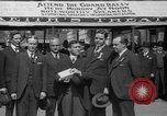 Image of Newton D Baker United States USA, 1918, second 36 stock footage video 65675042491