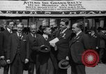 Image of Newton D Baker United States USA, 1918, second 39 stock footage video 65675042491