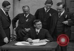 Image of Newton D Baker United States USA, 1918, second 44 stock footage video 65675042491