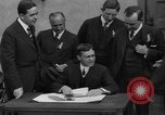 Image of Newton D Baker United States USA, 1918, second 45 stock footage video 65675042491