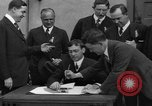 Image of Newton D Baker United States USA, 1918, second 51 stock footage video 65675042491