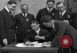 Image of Newton D Baker United States USA, 1918, second 52 stock footage video 65675042491