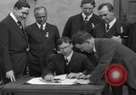 Image of Newton D Baker United States USA, 1918, second 53 stock footage video 65675042491