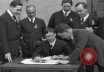 Image of Newton D Baker United States USA, 1918, second 54 stock footage video 65675042491