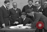 Image of Newton D Baker United States USA, 1918, second 55 stock footage video 65675042491