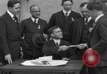 Image of Newton D Baker United States USA, 1918, second 58 stock footage video 65675042491