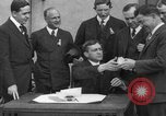 Image of Newton D Baker United States USA, 1918, second 59 stock footage video 65675042491