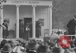 Image of bond rally United States USA, 1918, second 4 stock footage video 65675042493