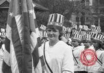 Image of bond rally United States USA, 1918, second 7 stock footage video 65675042493