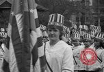 Image of bond rally United States USA, 1918, second 8 stock footage video 65675042493