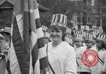 Image of bond rally United States USA, 1918, second 9 stock footage video 65675042493