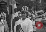 Image of bond rally United States USA, 1918, second 11 stock footage video 65675042493