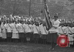 Image of bond rally United States USA, 1918, second 13 stock footage video 65675042493