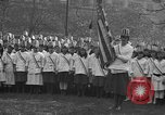 Image of bond rally United States USA, 1918, second 14 stock footage video 65675042493