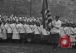 Image of bond rally United States USA, 1918, second 15 stock footage video 65675042493