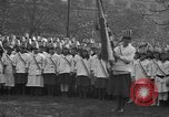 Image of bond rally United States USA, 1918, second 16 stock footage video 65675042493