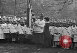 Image of bond rally United States USA, 1918, second 18 stock footage video 65675042493