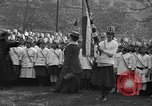 Image of bond rally United States USA, 1918, second 19 stock footage video 65675042493
