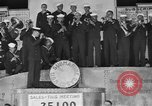 Image of bond rally United States USA, 1918, second 36 stock footage video 65675042493