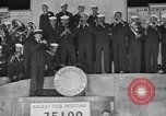 Image of bond rally United States USA, 1918, second 40 stock footage video 65675042493