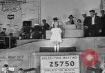 Image of bond rally United States USA, 1918, second 50 stock footage video 65675042493