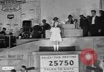 Image of bond rally United States USA, 1918, second 52 stock footage video 65675042493