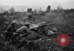 Image of American soldiers France, 1918, second 6 stock footage video 65675042494