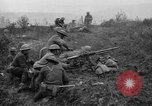 Image of American soldiers France, 1918, second 14 stock footage video 65675042494