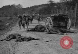 Image of American soldiers France, 1918, second 17 stock footage video 65675042494