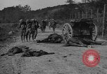 Image of American soldiers France, 1918, second 19 stock footage video 65675042494