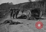 Image of American soldiers France, 1918, second 21 stock footage video 65675042494
