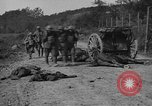 Image of American soldiers France, 1918, second 23 stock footage video 65675042494
