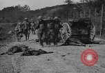 Image of American soldiers France, 1918, second 24 stock footage video 65675042494