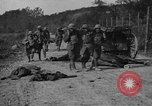 Image of American soldiers France, 1918, second 25 stock footage video 65675042494