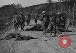 Image of American soldiers France, 1918, second 26 stock footage video 65675042494