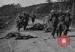 Image of American soldiers France, 1918, second 27 stock footage video 65675042494